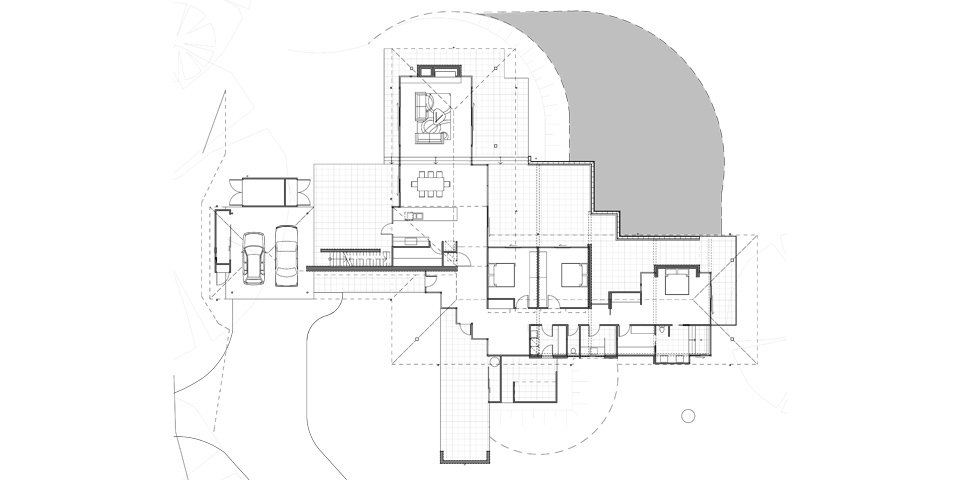 Bancroft Bay floor plan