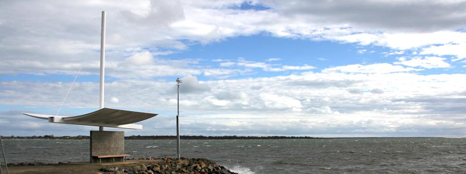 marina shelter