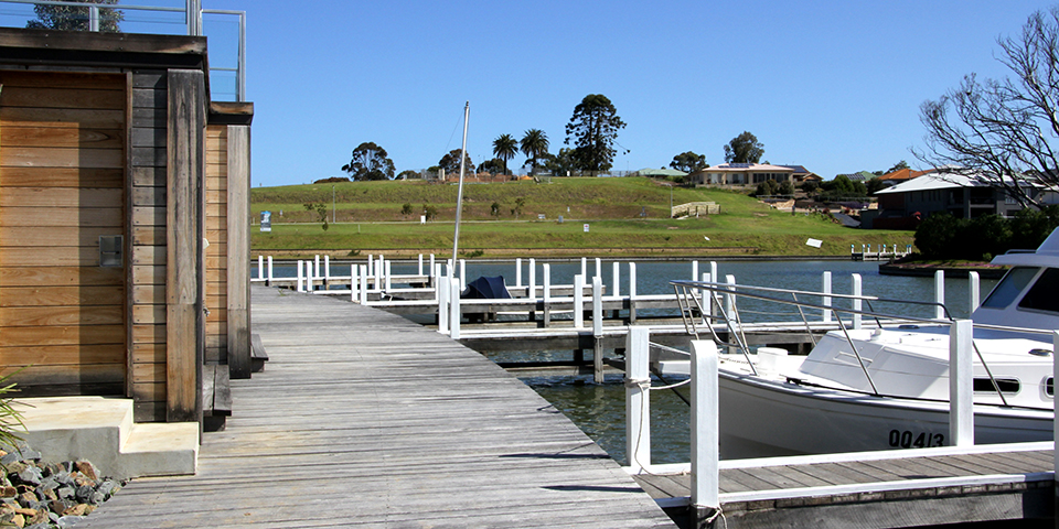 the landings in paynesville