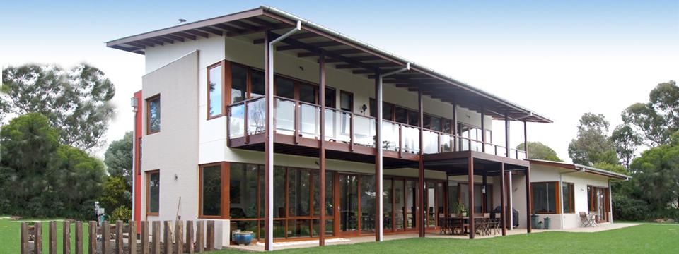 tinamba house